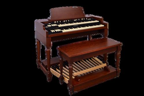 Hammond XK5 Full System - Wood