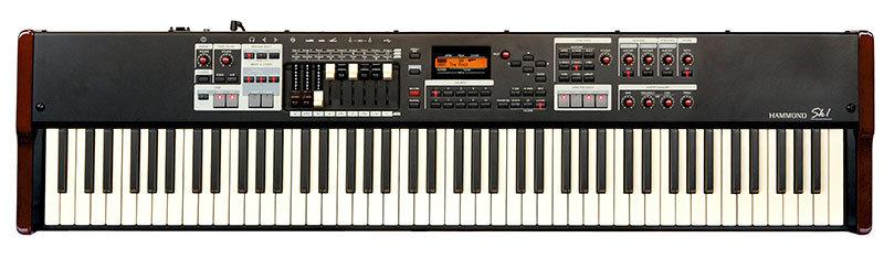 Hammond SK1 - 88 Keys