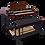 Thumbnail: Hammond XK5 Full System -Black