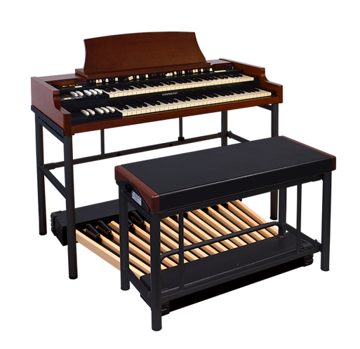 Hammond XK5 Full System -Black