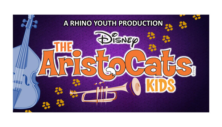 AUDITIONS! AGES 5 - 10