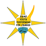 youth performing for change