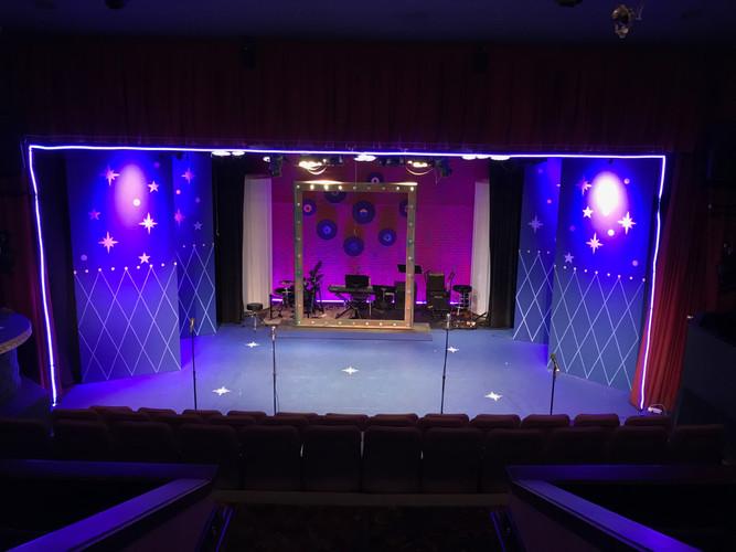 Mainstage Theatre