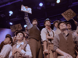 Newsies at Rhino
