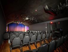 Studio 237 Interior