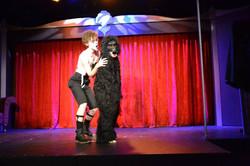 Cabaret at Rhino Studio 237