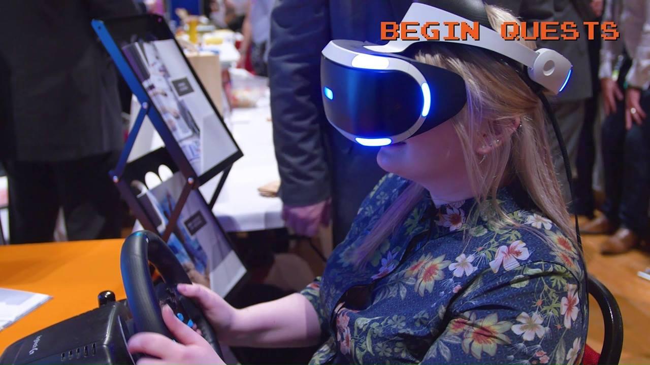 Lancashire Business Expo 2018 - Vlog