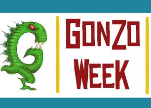 gonzo week