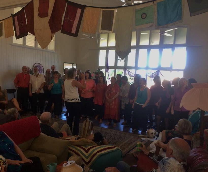Capricorn Gospel Choir, Sat Arv