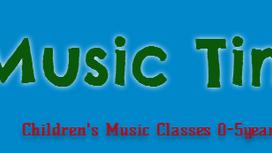 Music Time! Children's Music Class