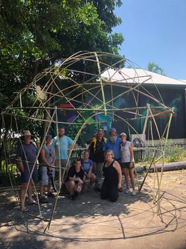 Bonzer Bamboo Builds