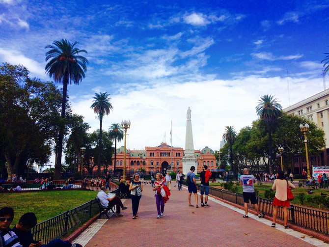 Buenos Aires: Hits, misses, & what I wish I knew