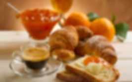 Continental Cascais breakfast