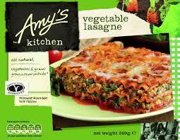 Organic Food Recall