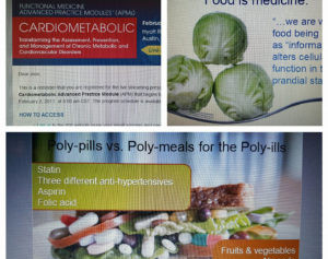 Cardiometabolic Functional Medicine