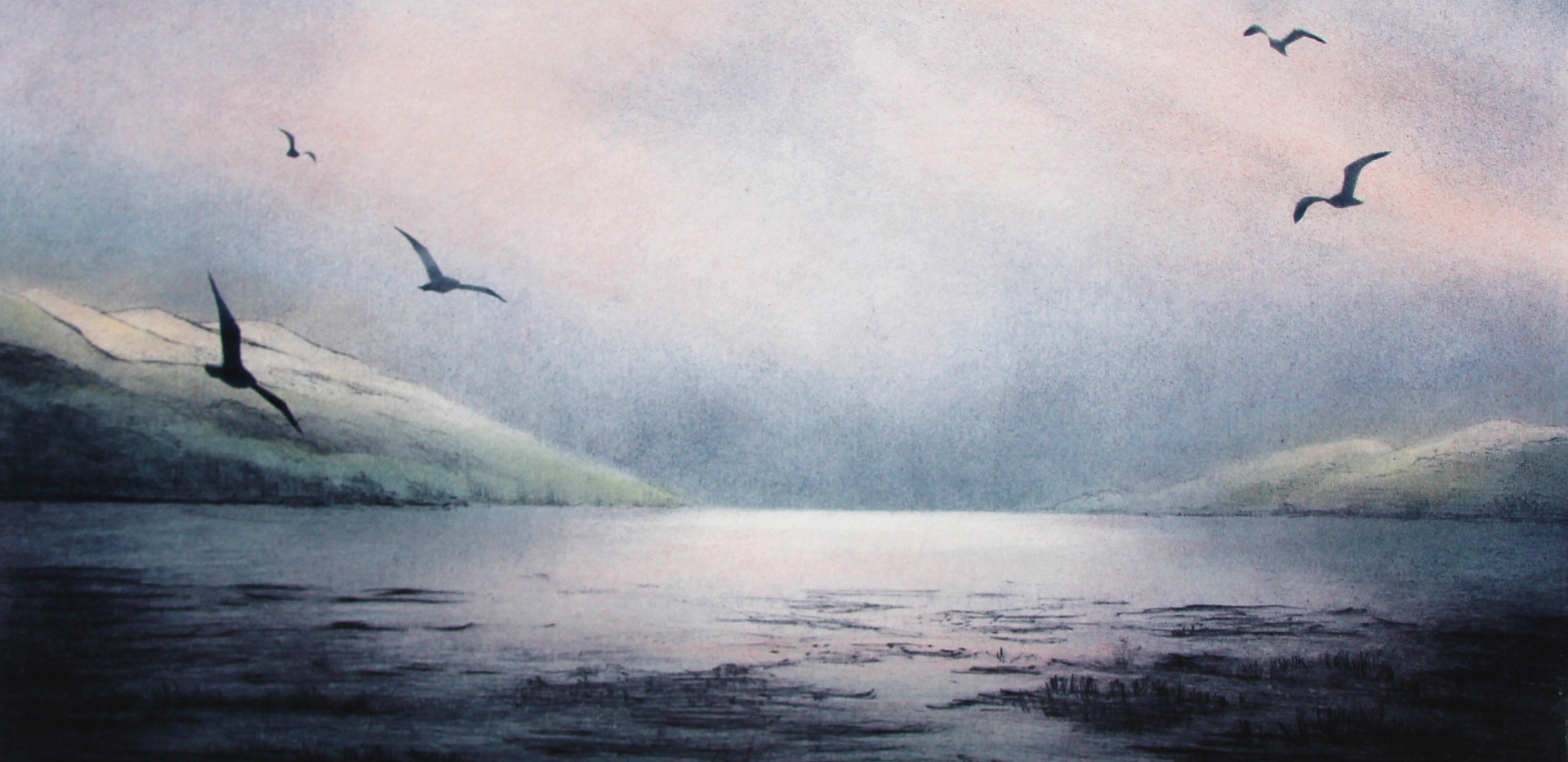 'Still Waters No 3'