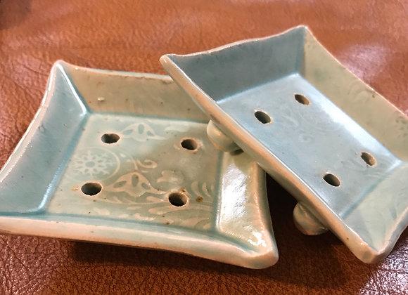 Mini Soap Holders- Mini Porte Savons