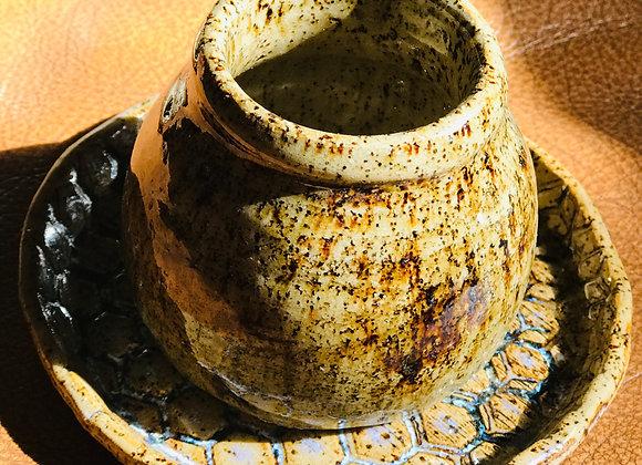 Honey pot- Pot à miel