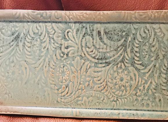 Decorative tray- Plateau décoratif