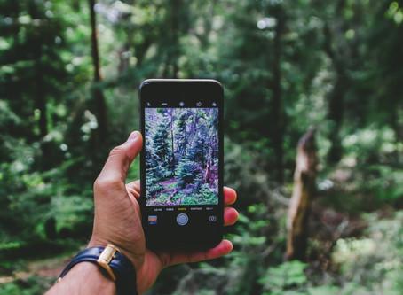 Como o Instagram pode te ajudar a planejar sua viagem? Confira 5 dicas aqui!