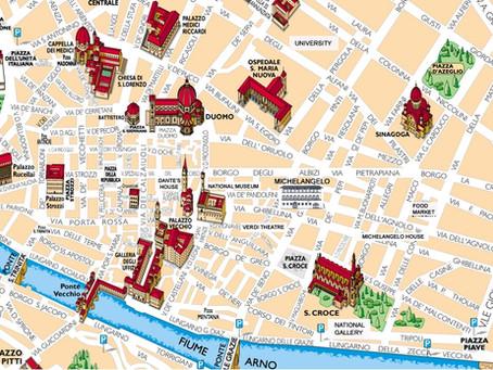 O que fazer, onde comer e como se locomover em Florença - Itália? Confira aqui!