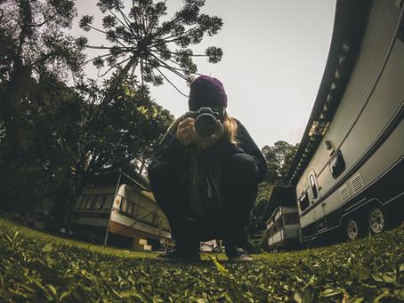 5 passos para viajar mais