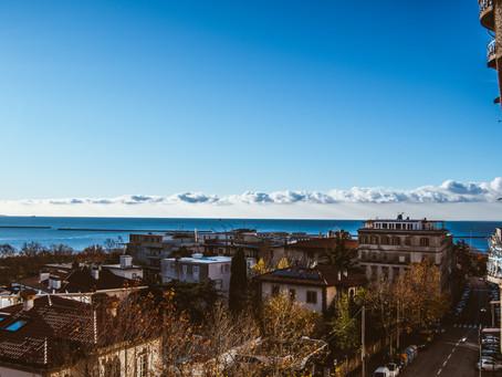 O que fazer em Trieste, cidade banhada pelo Mar Adriático na Itália? Confira aqui!