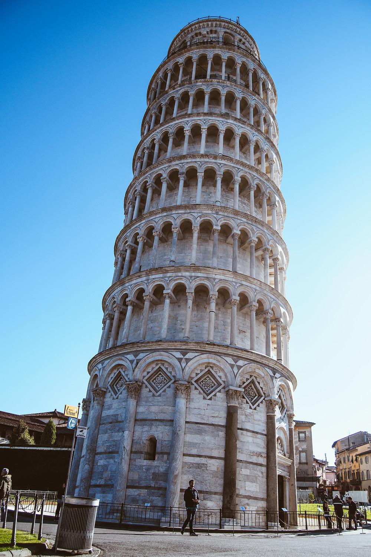 #pisa #torre #italia