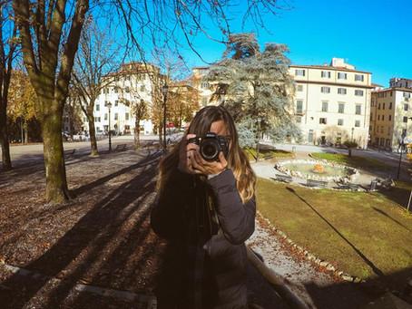 Aprenda a tirar sua câmera do automático: fotografia básica.