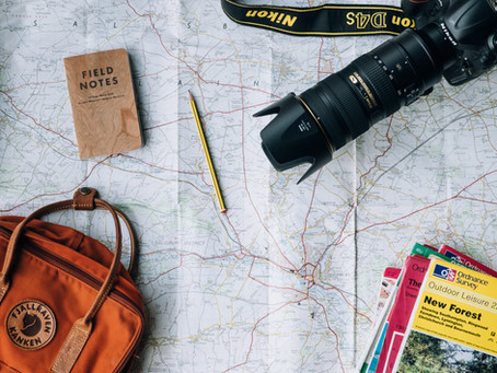 Verdades que ninguém te conta sobre criar conteúdo de viagens: vale a pena?