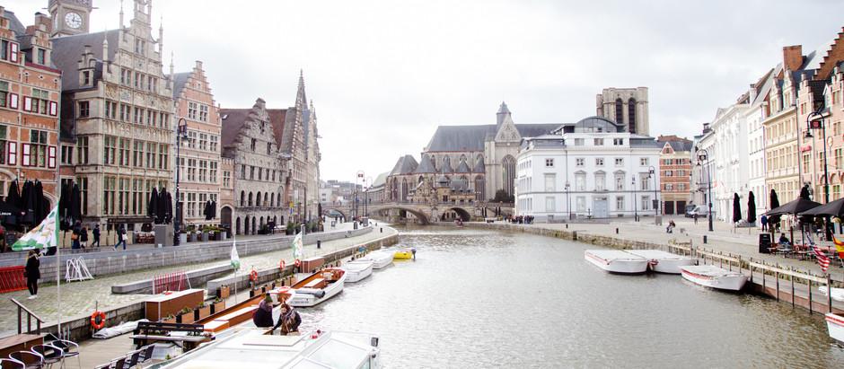 Visit Belgium - Part One