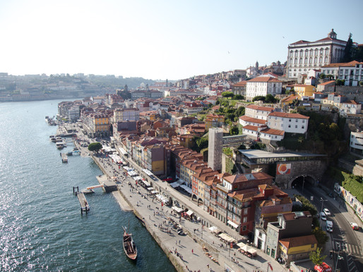 A Guide to Porto, Portugal