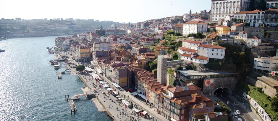 A Guide to Porto, Portugal