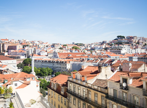 Pictures of Portugal