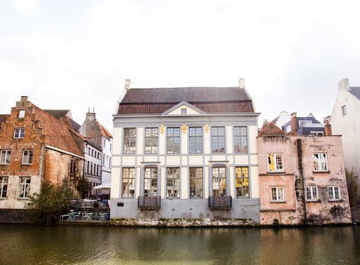 Pictures of Belgium