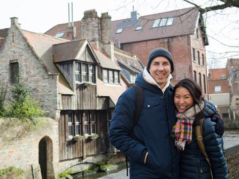 Visit Belgium - Part Two