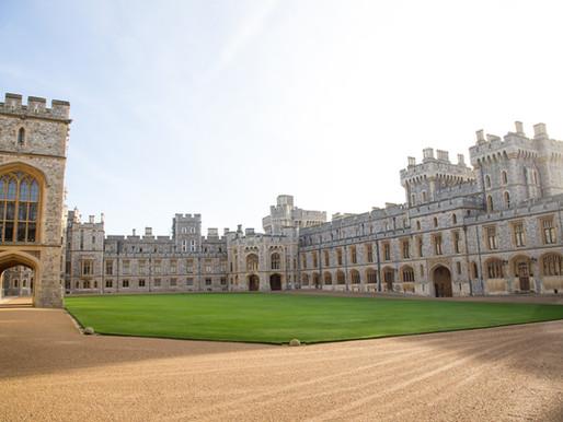 Windsor Castle Highlights