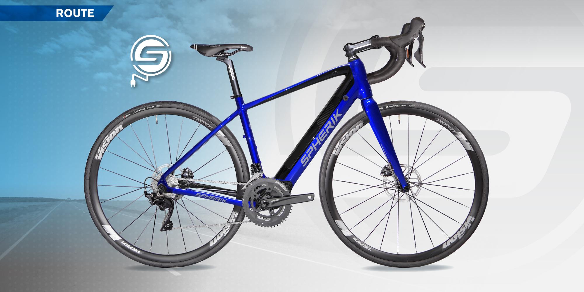 SEAL E-bike