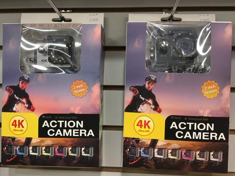 Caméra GoPro