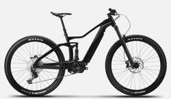 Trail E-bike EP Deore 12s Black Edition.