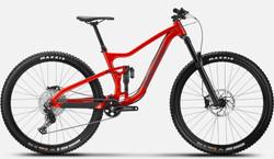 Trail 150 Troy Red Wanda