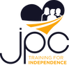 JPC Training for Independence Logo.png