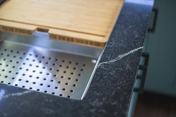 Kitchen Sink Count