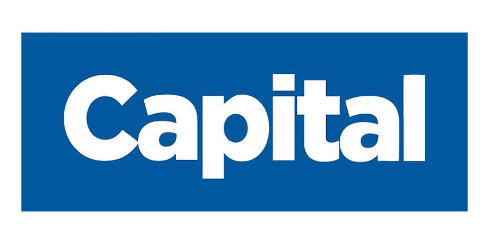 Magazine Capital