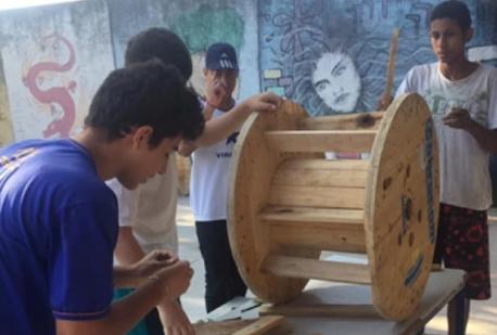 Projeto Ecoteca