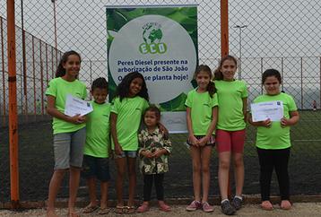 Peres Eco