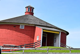 Shelburne Round Barn