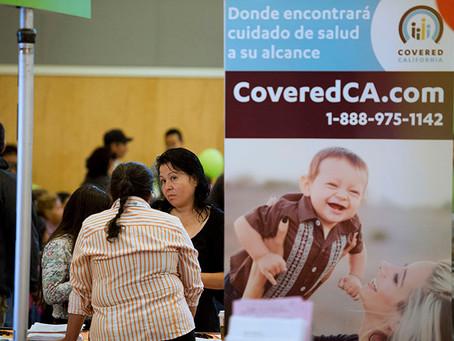 California Faces Major Reversal If Trump, Congress Scrap Health Law