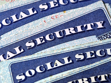 Social Security program to run out of money in calendar year 2029: CBO report