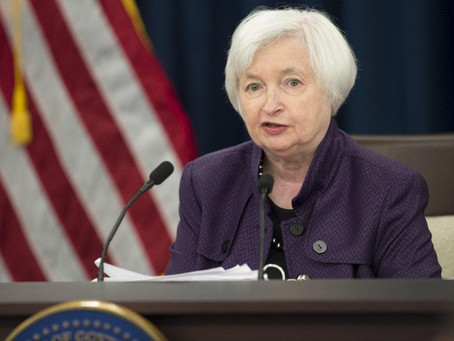 The Fed Put A 50% Tax On Your Retirement Plan